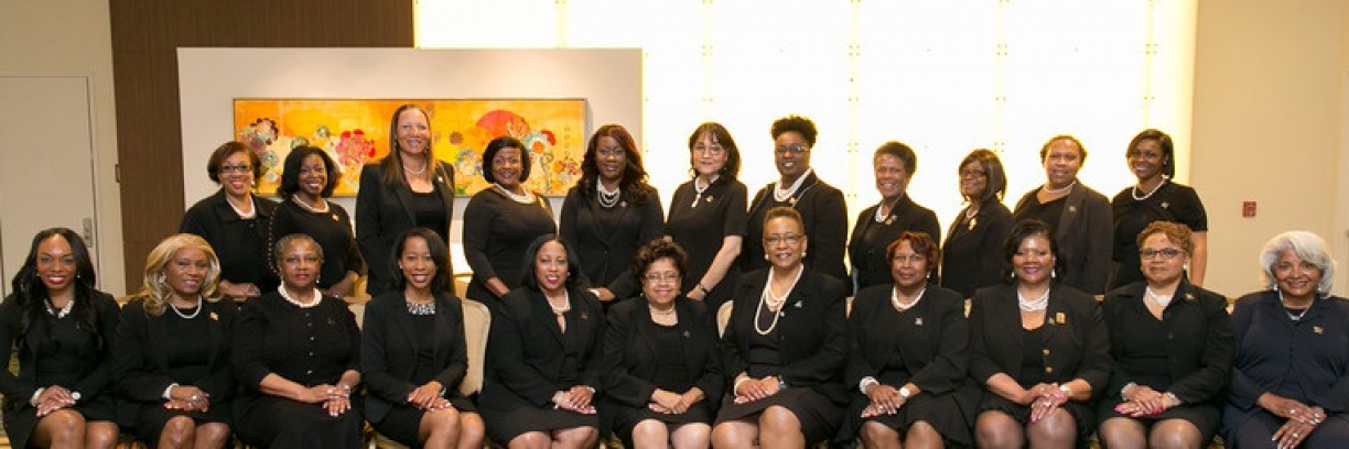 National Coalition of 100 Black Women, Inc. - Featured Photo