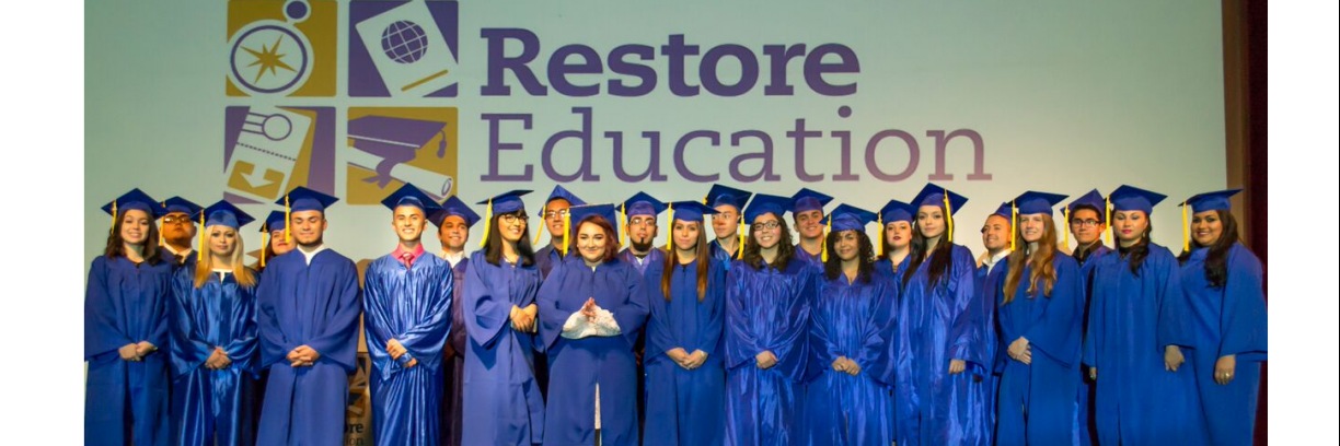 Restore Education - Featured Photo