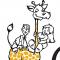 Giraffe Laugh Early Learning Center