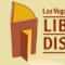The Las Vegas-Clark County Library