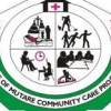 Diocese of Mutare Community Care Programme (DOMCCP)