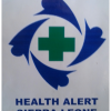 Health Alert-Sierra Leone