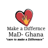 Make a Difference Youth Charity Network, Tamale - Ghana