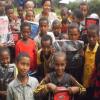Muleta Rehobot children support organization