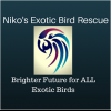 Niko's Exotic Bird Rescue
