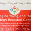Regina Young and The Zy Boys Resource Center, Inc