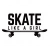Skate Like a Girl Seattle