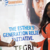 The Esther's Generation Relief Initiative - TEGRI