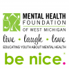 The Mental Health Foundation of West Michigan