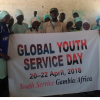 Youth Service Gambia