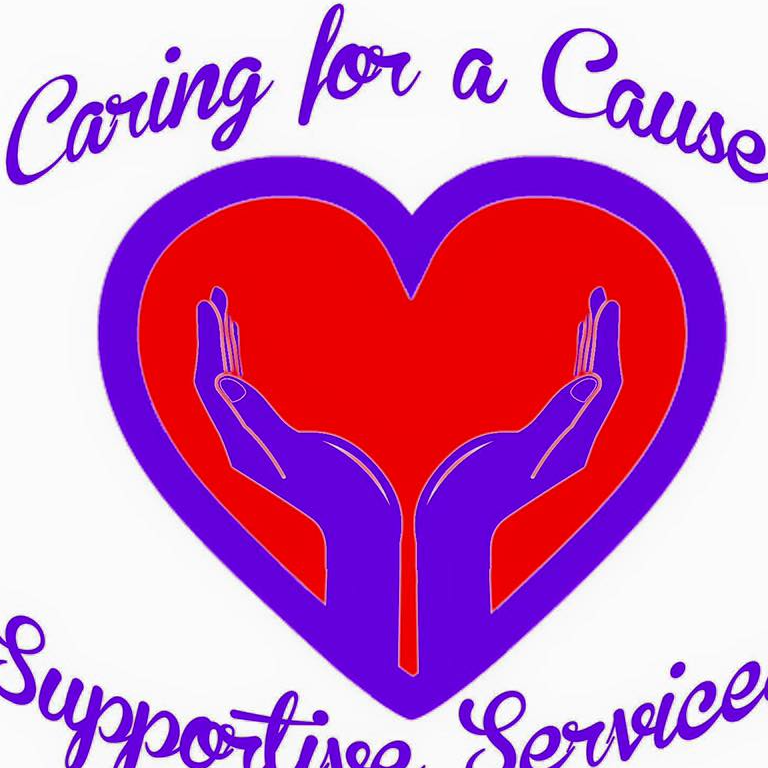 Caring for a Cause Supportive Services