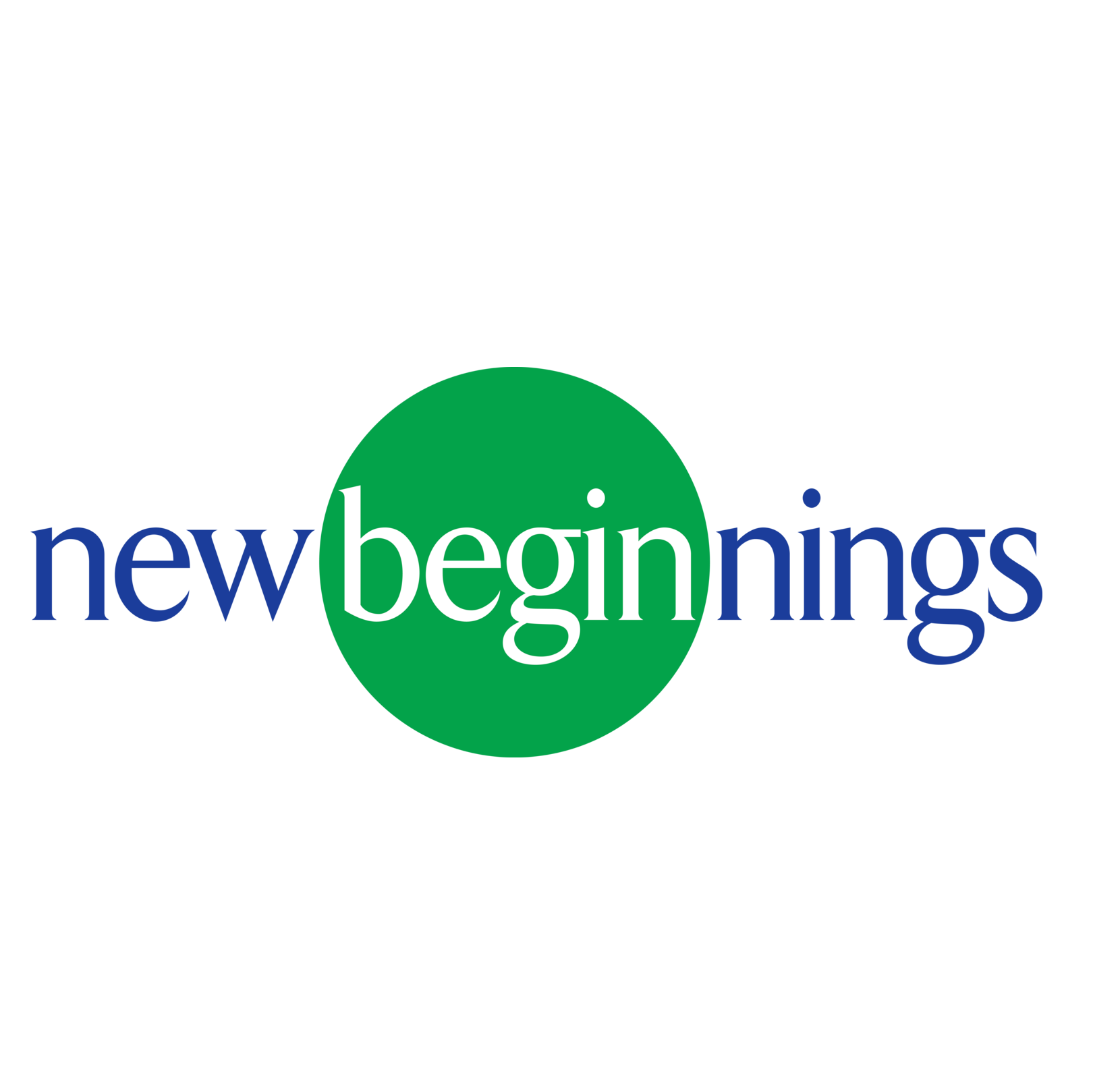 The New Beginnings Center