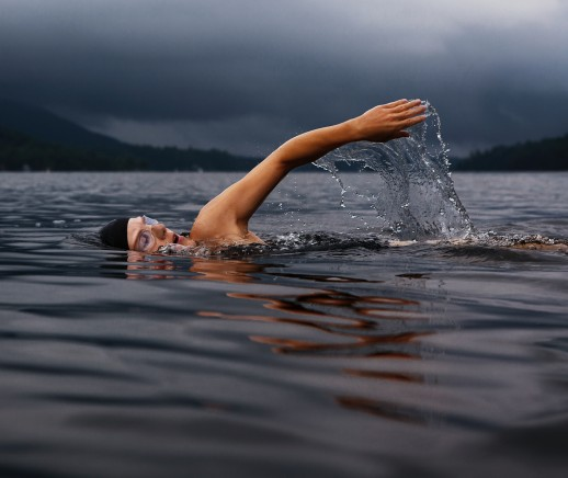 Dive In: The Benefits of Swimming for Cancer Survivors - Featured Photo
