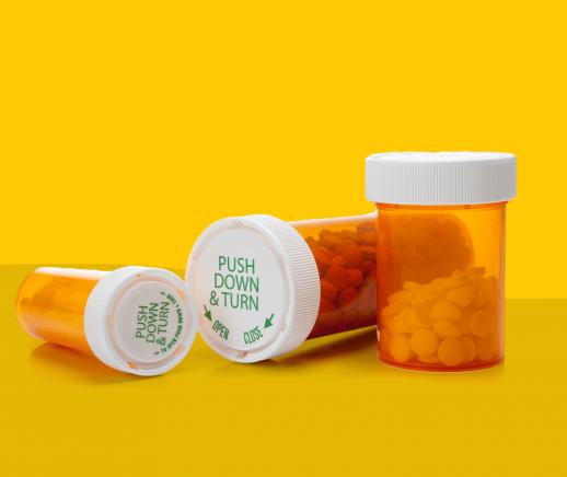 Medication Management - Featured Photo