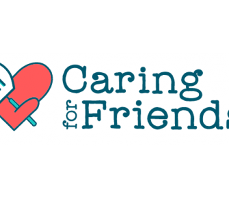 Caring for Friends - Featured Photo