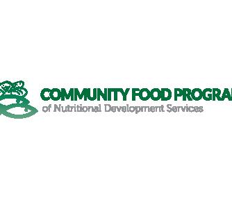 Community Food Program - Featured Photo