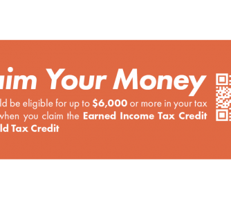 Earned Income Tax Credit - Featured Photo