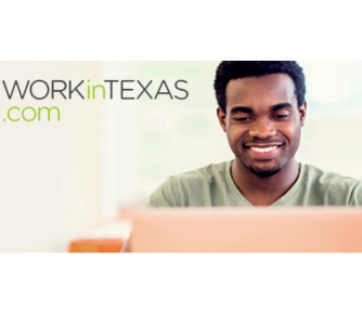 "Work In Texas/""Trabaja en Tejas"" - Featured Photo"