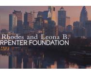 E. Rhodes & Leona B. Carpenter Foundation - Featured Photo