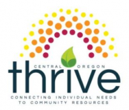 Thrive Central Oregon - Featured Photo