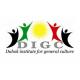 Duohk Institute for General Culture (DIGC)